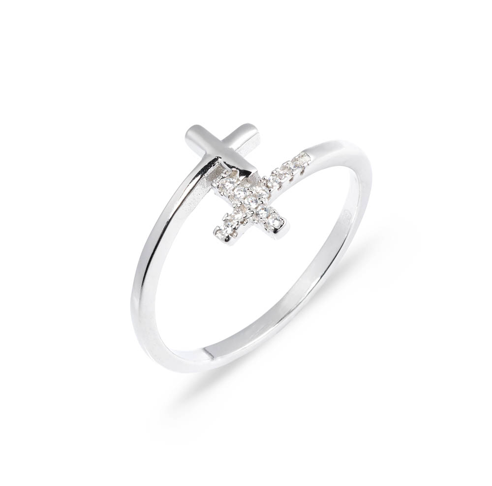 pierścionki se srebra - producent - hurt - sprzedaż