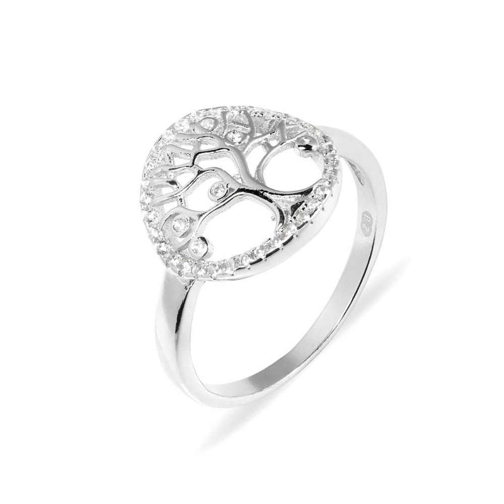 nowe wzory biżuterii srebrnej - hurtownia
