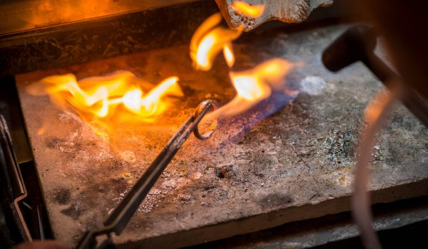 biżuteria srebrna - producent